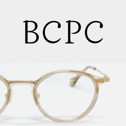 BCPC(眼鏡めがねメガネ・いわき市平LATOV3F 大平眼鏡店)