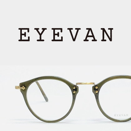 EYEVAN(眼鏡めがねメガネ・いわき市平LATOV3F 大平眼鏡店)