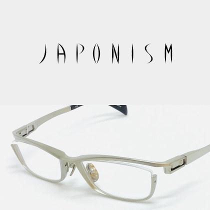 JAPONISM(眼鏡めがねメガネ・いわき市平LATOV3F 大平眼鏡店)