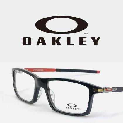 OAKLEY(眼鏡めがねメガネ・いわき市平LATOV3F 大平眼鏡店)
