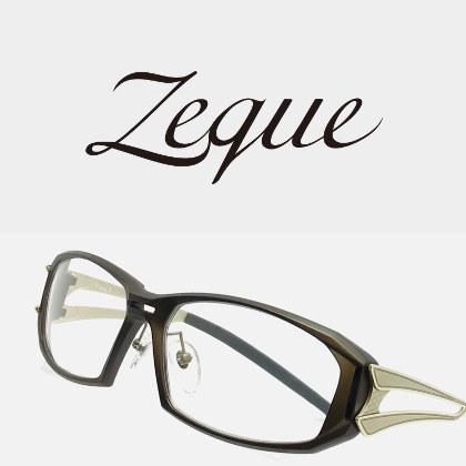 Zeque(眼鏡めがねメガネ・いわき市平LATOV3F 大平眼鏡店)