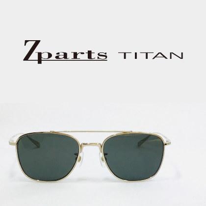 Zparts(サングラス・いわき市平LATOV3F 大平眼鏡店)