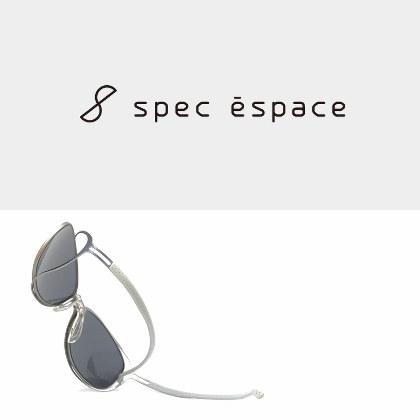 spec-espace(サングラス・いわき市平LATOV3F 大平眼鏡店)