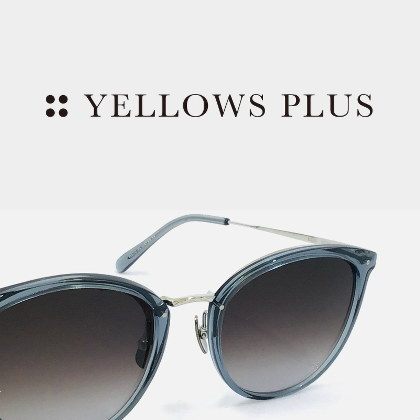 yellows-plus(サングラス・いわき市平LATOV3F 大平眼鏡店)
