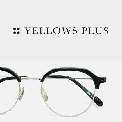 yellows-plus(眼鏡めがねメガネ・いわき市平LATOV3F 大平眼鏡店)
