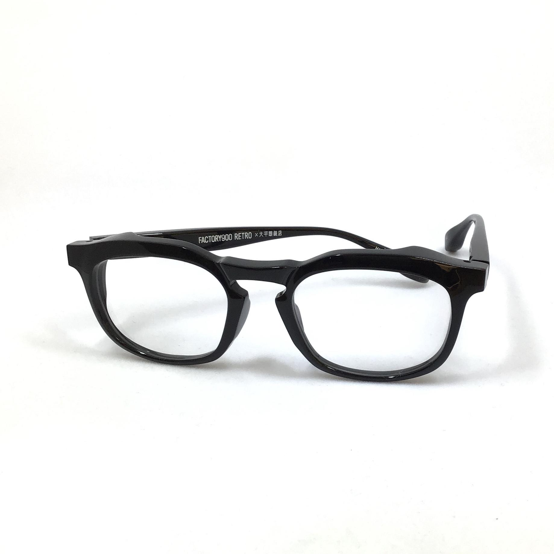 RF-036 大平眼鏡店モデル