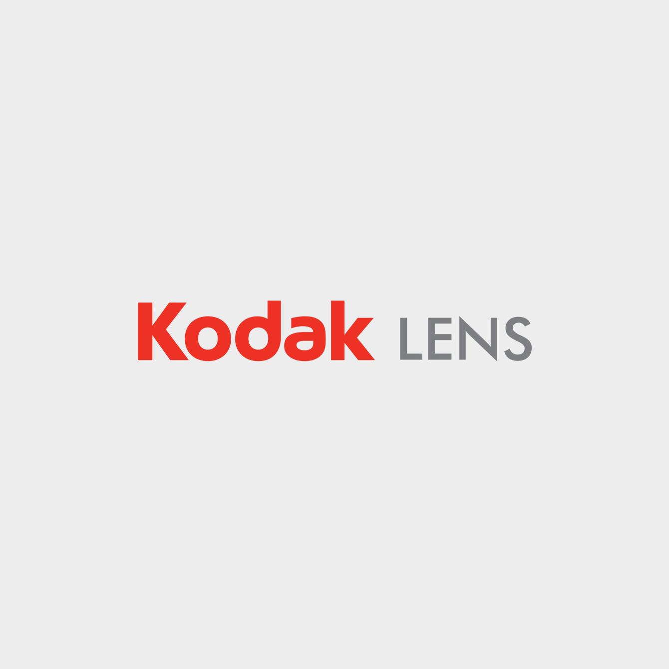 Kodak LENS「Neo Contrast」について