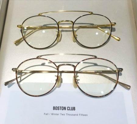 BOSTON CLUB<ボストンクラブ>RICHARD col.03、04