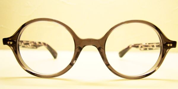 DJUAL-デュアル-《セルロイド丸眼鏡OH-01》